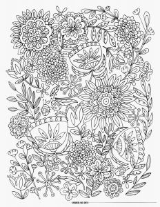 Build A Bear Coloring Pages - Elf the Shelf Coloring Pages Free Cool Coloring Page for Adult Od Kids Simple Floral Heart with Ribbon 18p