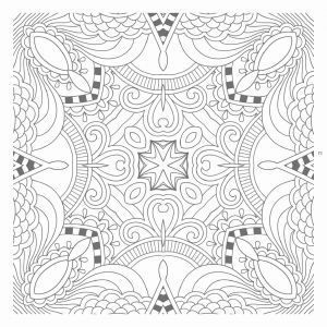 Bullying Coloring Pages - Free Detailed Mandala Coloring Pages Elegant Spring Coloring Pages Free Mandala Coloring Pages attractive 45 11s
