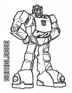 Bumblebee Transformer Coloring Pages Printable - Transformer Coloring Pages Bumblebee Transformer Coloring Pages Printable Unique Free Transformer Coloring Pages Bumblebee – 19i