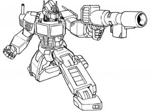 Bumblebee Transformer Coloring Pages Printable - Transformer Coloring Pages Free Optimus Prime Coloring Page Insider Transformer Coloring Pages 15o