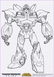 Bumblebee Transformer Coloring Pages Printable - 38 Fresh Optimus Prime Coloring Page Genial Transformers Ausmalbilder Bumblebee 19a