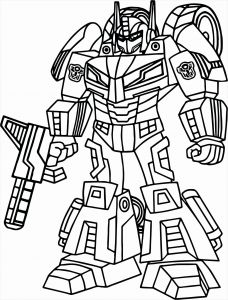 Bumblebee Transformer Coloring Pages Printable - Transformer Coloring Pages Coloring Transformers Best Bumble Bee Coloring Page New Coloring Pages Transformer Coloring 4a