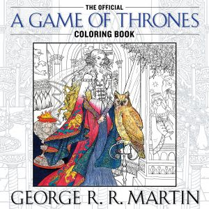Calm the F Down Coloring Book Pages - Amazon the Ficial A Game Of Thrones Coloring Book An Adult Coloring Book A song Of Ice and Fire George R R Martin Books 13h