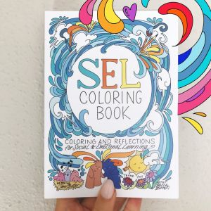 Calm the F Down Coloring Book Pages - Austin Coloring Presents the social Emotional Learning Coloring Book 13n