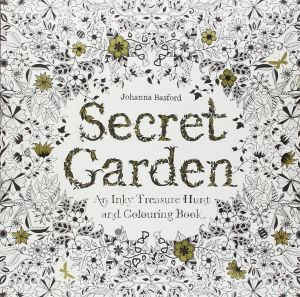 Calm the F Down Coloring Book Pages - Secret Garden An Inky Treasure Hunt and Coloring Book 6e