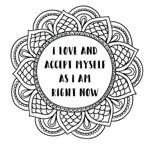 Cancer Awareness Coloring Pages - Image Result for Self Love Coloring Sheet Love Coloring Pages Coloring Sheets Adult Coloring 7d