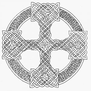 Celtic Mandalas Coloring Pages - Celtics Coloring Pages Celtic Mandala Coloring Pages Eskayalitim 2j