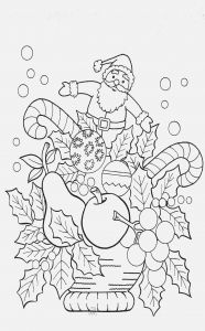 Child Coloring Pages Online - Free Coloring Pages for Children Free Christmas Colouring Pages Printable 2a