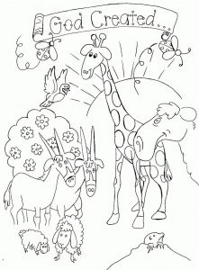 Children Christian Coloring Pages - Christmas Bible Coloring Pages Christian Coloring Sheets for toddlers Biblical Pages Kids Colouring 3i