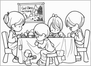 Children Christian Coloring Pages - Free Christian Coloring Pages Admirable Free Printable Christian Coloring Pages for Kids Best 16o