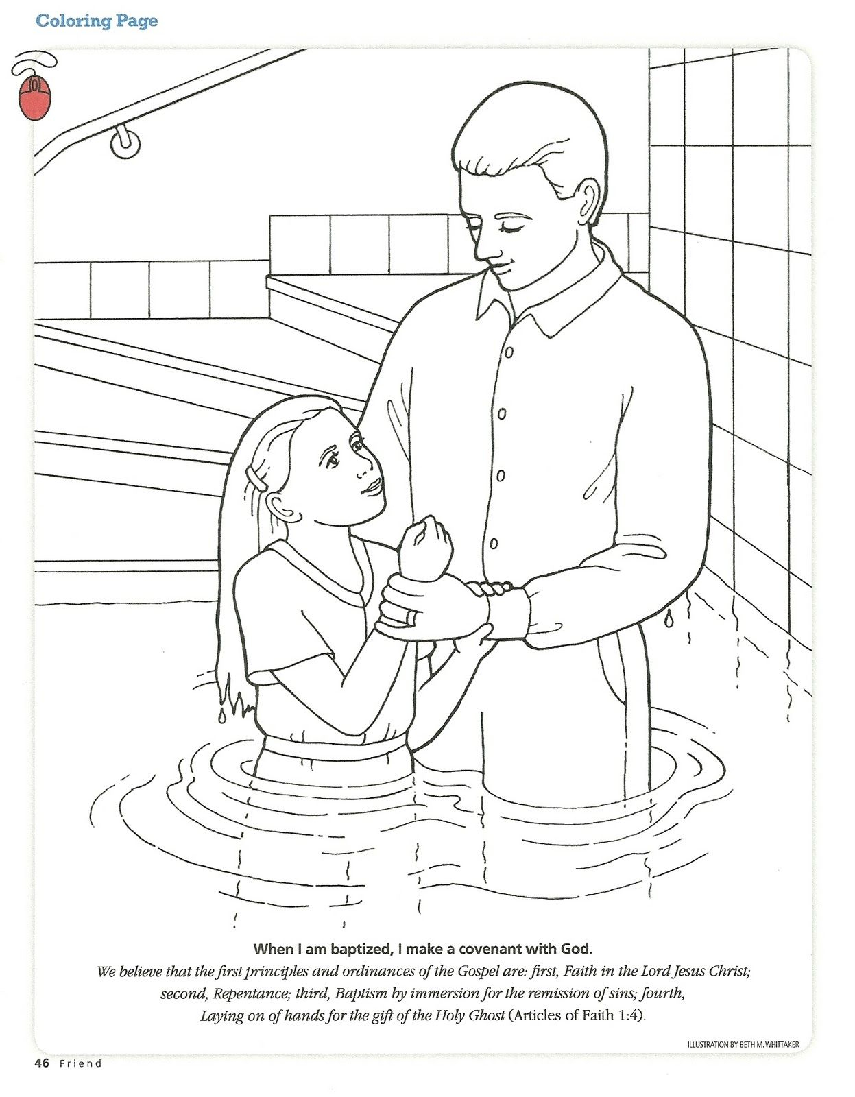 children helping others coloring pages Download-Helping others coloring pages 6-d