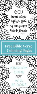 Christian Coloring Pages Printable Free - Coloring Pages are for Grown Ups now these Bible Verse Coloring Page Printables 15t