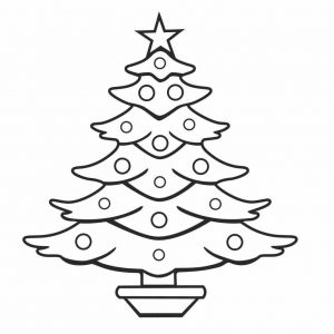 Christmas ornament Coloring Pages - Tree Coloring Pages Free Printable Lovely Christmas Tree Stained Glass Coloring Page Printable Cds 0d – 20p