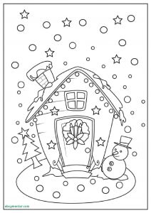 Christmas ornament Coloring Pages - Published September 20 2018 at 1240 — 1754 In Elegant Christmas Decorations for Kids to Color 13t