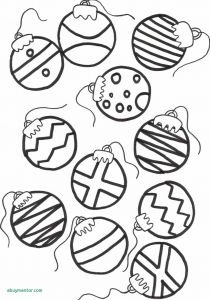 Christmas ornament Coloring Pages - Baby Coloring Pages New Media Cache Ec0 Pinimg originals 2b 06 0d Inspiration Printable Christmas 17q