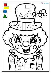 Circus Coloring Pages - New Circus Coloring Sheet Collection 2e C8b004f265f E5f 19b