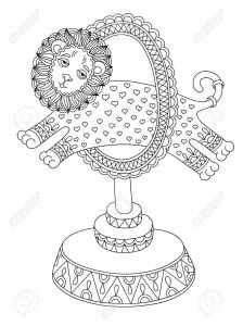 Circus Coloring Pages - ¢‹†…¡ Circus Elephants Coloring Pages Snow White Painting Coloring Schön Ausmalbilder Geburtstag 16q
