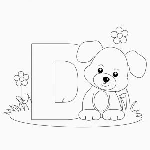Color by Letters Coloring Pages - Color Letters Image Alphabet Letters Coloring Pages Awesome Cool Alphabet Color Pages Gallery 14f