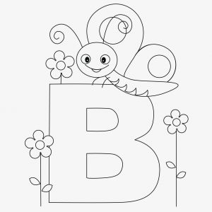 Color by Letters Coloring Pages - Abc Coloring Pages for Kindergarten Letter Color Pages Fresh Abc Learning Coloring Pages Abc Letters 1p
