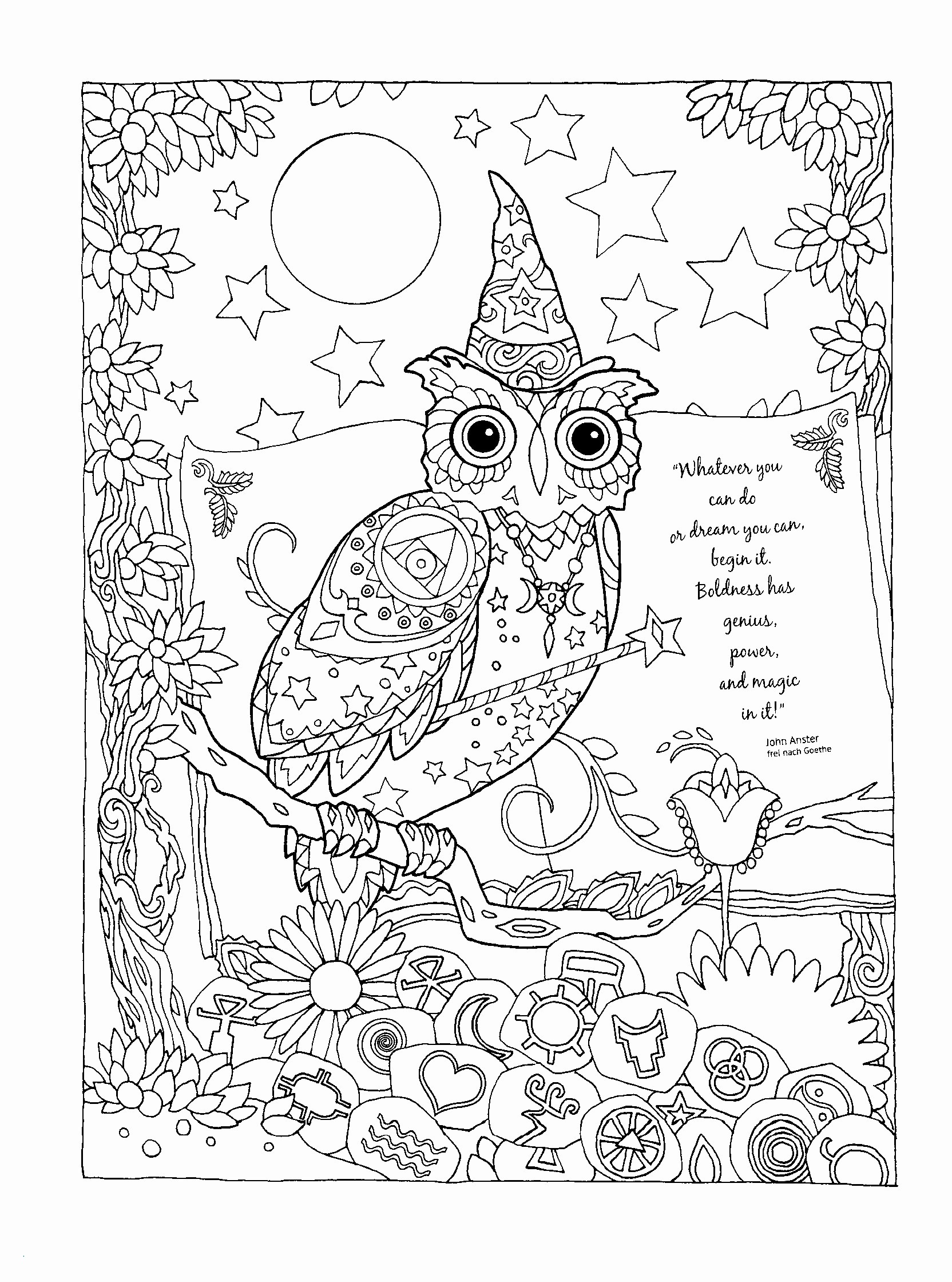 color by letters coloring pages Download-Color by Letter Pages 11-m