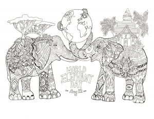 Color Coloring Pages - Home Time Inspirational Elephant Coloring Page Fresh Home Coloring Pages Best Color Sheet 0d 12f