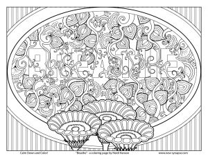 Color therapy Coloring Pages - therapy Coloring Pages7 1f