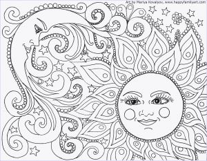 Color therapy Coloring Pages - Dc Coloring Pages Awesome 45 Ausmalbilder Fur Erwachsene Mandala 7c