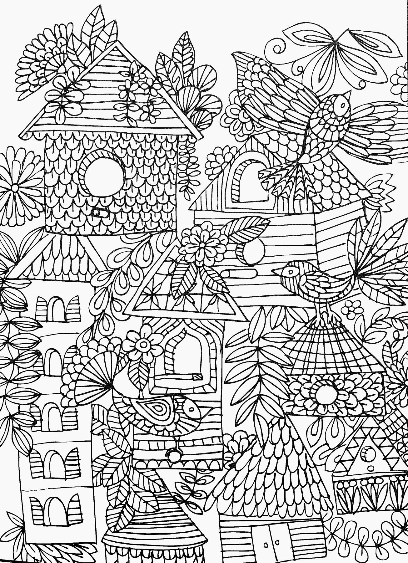 19 Colorama Coloring Pages to Print Collection - Coloring ...