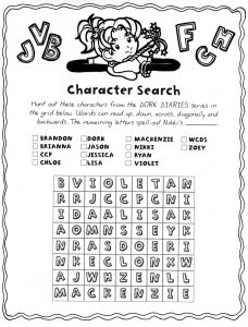 Colorama Coloring Pages to Print - Dork Diaries Coloring Sheets Dork Diaries Coloring Sheets 7l