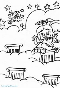 Coloring Book Pages - Coloring Books Preschool Inspirational Fall Coloring Pages 0d Page 19t