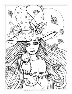 Coloring Pages 101 - Free Cat Coloring Pages Inspirational Cool Coloring Page Unique Witch Coloring Pages New Crayola Pages 0d 12e