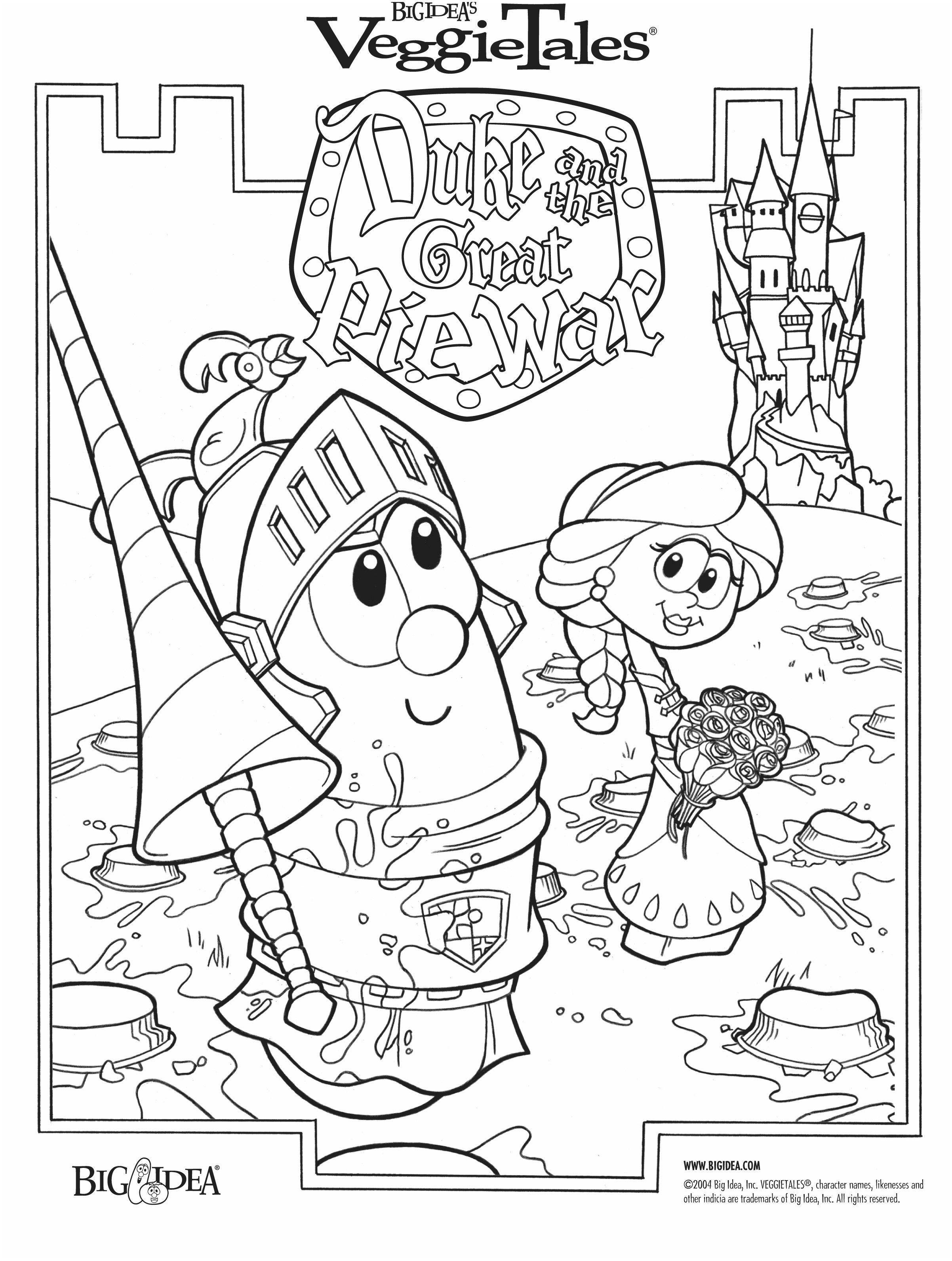 coloring pages bible stories Collection-Fresh Duke the Great Pie War Bible Story Coloring Pages for Free Bible Coloring Pages 11-i