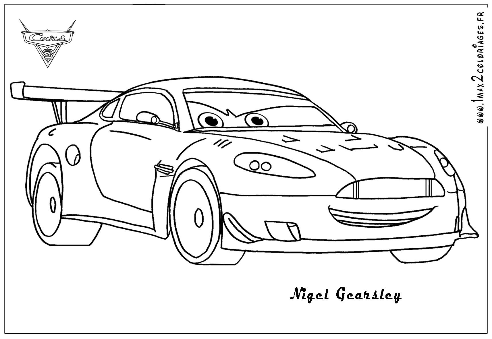 coloring pages cars 2 Collection-Cars 2 Disney Coloring Pages Elegant Colorful Cars 2 Coloring Pages to Print Adornment Coloring Paper 19-k