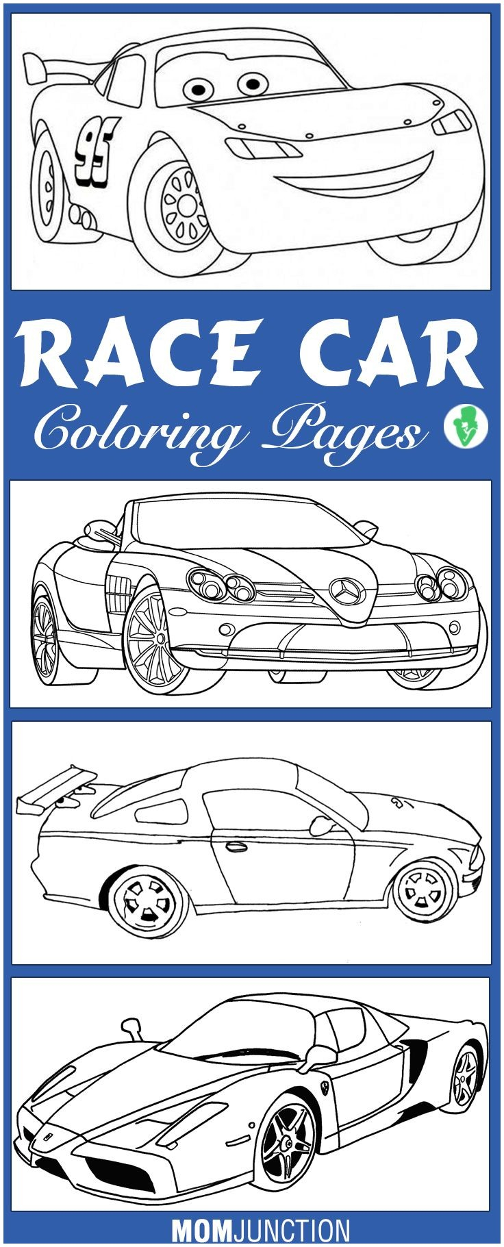 coloring pages cars 5s
