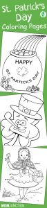 Coloring Pages Dental Health Month - 10 Best St Patrick S Day Coloring Pages for Your Little Es 9p