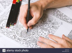 Coloring Pages Dental Health Month - Coloring Pages for Adults is Zen and Antistress tool Hobby that Help You Relax 3t