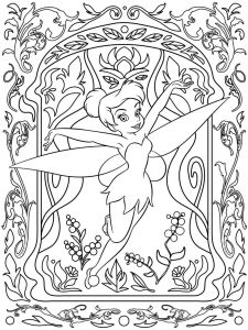 Coloring Pages Disney - Coloring Pages Disney Beautiful Coloring Pages Fresh Https I Pinimg 736x 0d 98 6f for 18r