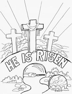 Coloring Pages Easter Religious - 79 Minnie Mouse Easter Coloring Pages 14j