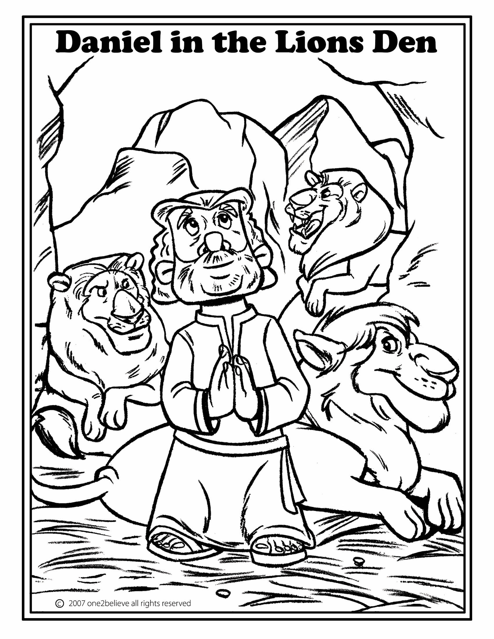 Coloring pages for bible stories coloring page for toddlers bible story 12j