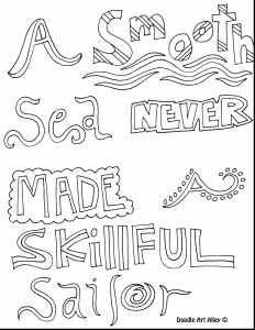 Coloring Pages for Church - Quotes Coloring Pages Inspirational Coloring Pages Beautiful Printable Cds 0d – Printable Inspirational Quote Coloring 4l