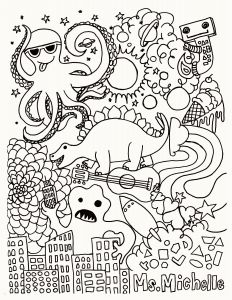 Coloring Pages for Kides - Christmas Coloring Pages Free Best Coloring Printables 0d Fun Time Christmas Coloring Pages 11a