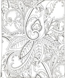 Coloring Pages for Older Kids - Hard Fish Coloring Pages Cool Coloring Pages for Older Girls Printable 13b