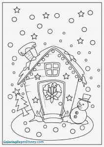 Coloring Pages for Preschoolers - Free Christmas Coloring Pages for Kids Printable Cool Coloring Printables 0d – Fun Time – Coloring 19a