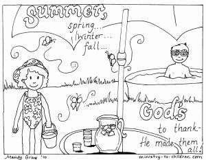 Coloring Pages for Preschoolers - Ocean Coloring Pages Best Printable Cds 0d Coloring Page 15l
