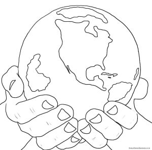 Coloring Pages for Restaurants - Gecko Coloring Pages 8r