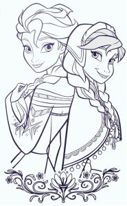 Coloring Pages Frozen - Pin by Crystal Grotzke On T S Birthday Pinterest 8i