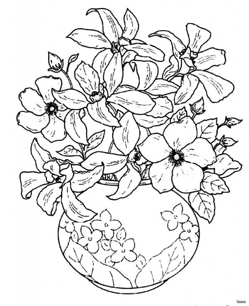 coloring pages hawaiian flowers Collection-Gallery of hawaiian flower coloring page 4-g