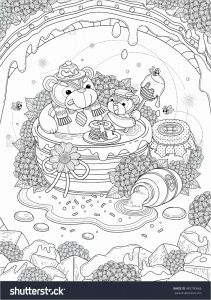Coloring Pages Mandala - Mandala Coloring Pages Color Line 11l