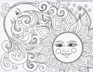 Coloring Pages Mandala - Dc Coloring Pages Awesome 45 Ausmalbilder Fur Erwachsene Mandala 6c