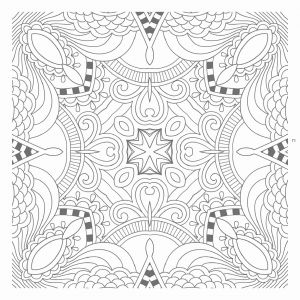 Coloring Pages Mandala - Best Coloring Pages Mandala 16p